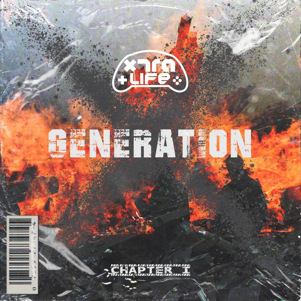 XtraLife_GenerationX_chapter I