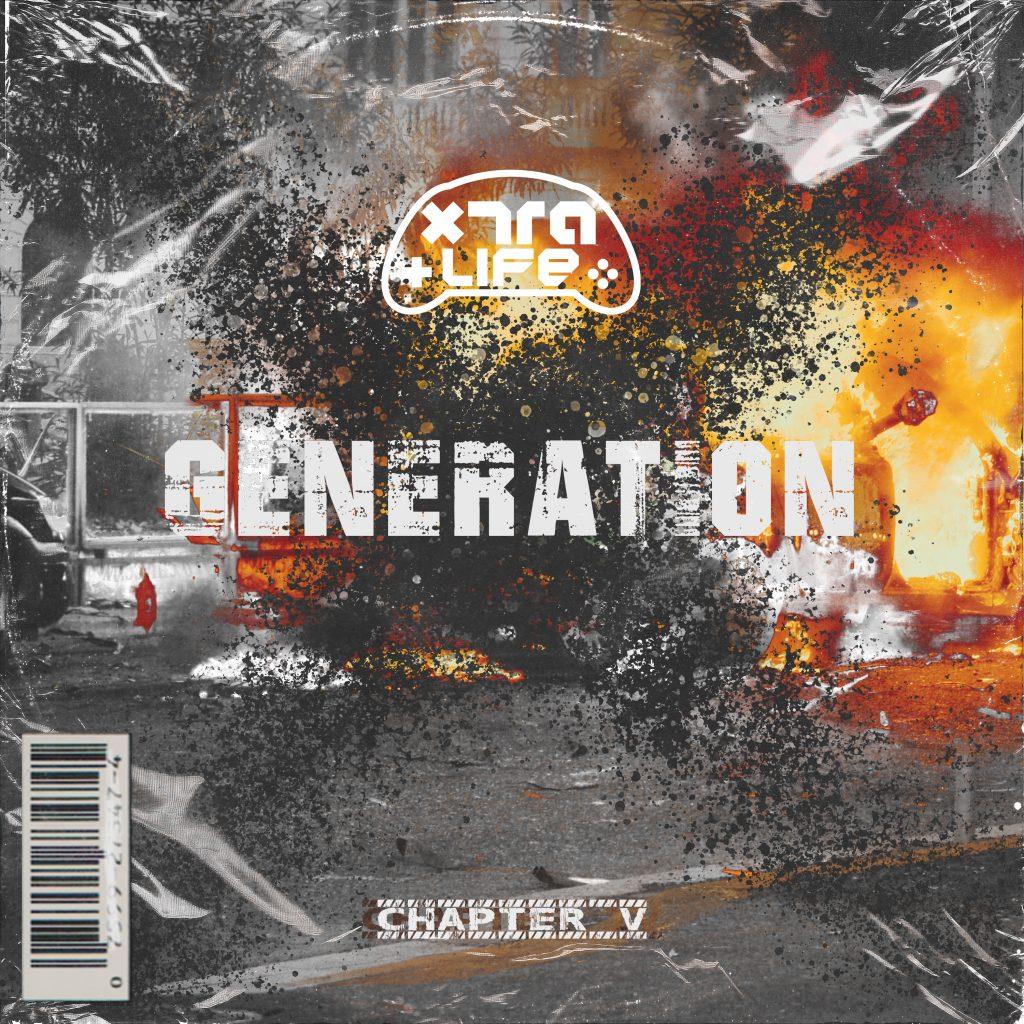 XtraLife_GenerationX_chapter V
